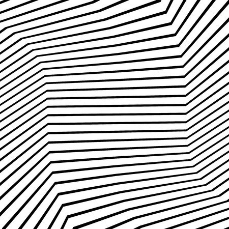 tense: Monochrome texture, monochrome pattern with random shapes (lines). Abstract geometric illustration