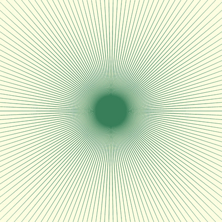 twinkle: Radial thin lines burst element. Starburst, sunburst, flash shape. Sparkle, twinkle, flash pattern.