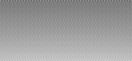 regular: Slanting, oblique geometric pattern. Straight, parallel lines texture Illustration