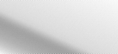 Slanting, oblique geometric pattern. Straight, parallel lines texture Illustration