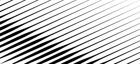 diagonal stripes: Slanting, oblique geometric pattern. Straight, parallel lines texture Illustration