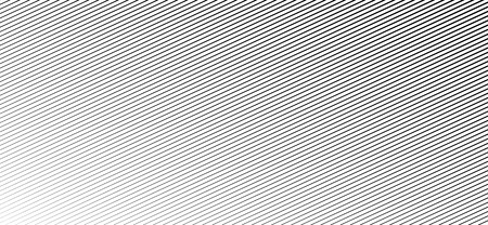 Slanting, oblique geometric pattern. Straight, parallel lines texture Illustration