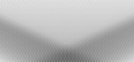 Irregular grid, mesh pattern, abstract monochrome geometric texture