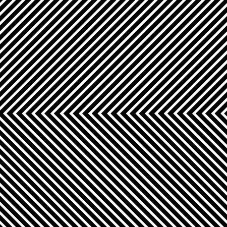 diagonal stripes: Repeatable geometric texture. Seamless minimalist monochrome pattern.