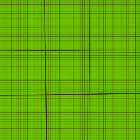 Grid, mesh, lines background. Geometric texture, pattern with halftone print Illustration