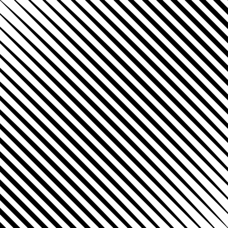 grille: Geometric pattern: Slanted lines in clipping mask Illustration