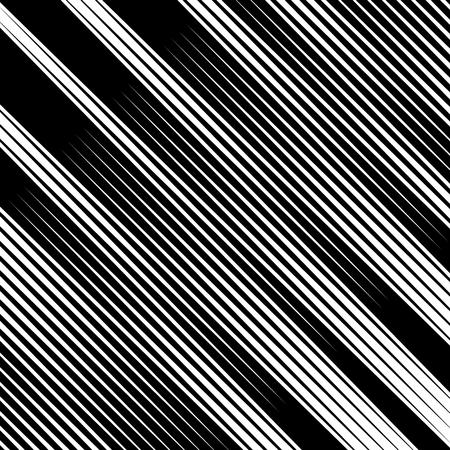 추상 선형 흑백 질감입니다. 메쉬, 선 배열 기하학 패턴