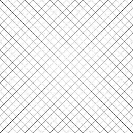 Grid, lattice, grill regular straight lines geometric pattern Illustration