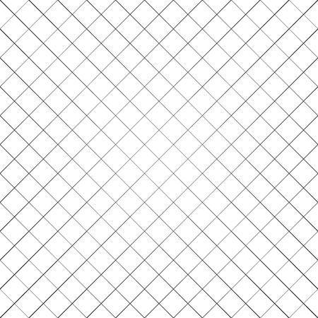 grille: Grid, lattice, grill regular straight lines geometric pattern Illustration