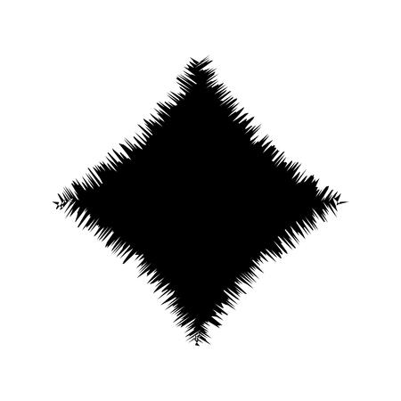 Geometric motif vector Illusztráció