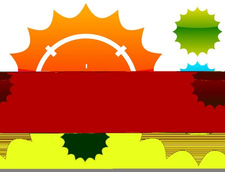 Cross-hair icon. Precision, accuracy, efficency concept icon Stock Vector - 124614351