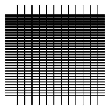 Grate grid pattern. Fiber, wicker interlock mesh design background. Abstract lattice, grill, trellis element. Intersect, cross matrix, array of lines. Abstract geometric texture 向量圖像