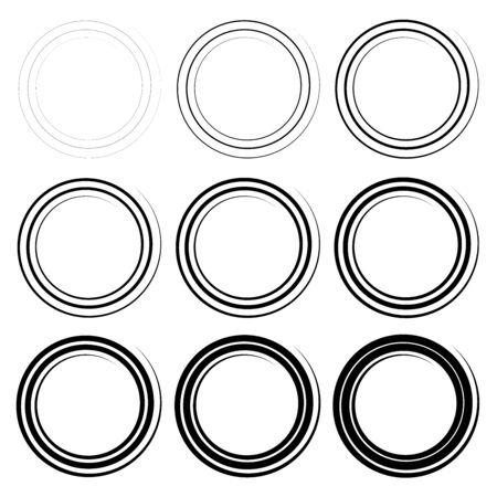 "Abstract spiral, twist. ""Bine"", ""tendril"" design element.Radial swirl, twirl wavy, curvy lines.Circular, concentric loop.Revolve, rotary, whirl design.Whirlwind, whirlpool illustration. Vortex pattern"