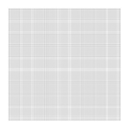 Criss-cross, bisect, crosshatch lines grid, mesh. Regular graph-paper, drafting paper pattern for plotting, measurement. Squared texture. Cellular guidelines, ruler lines. Wire-frame lattice, grating