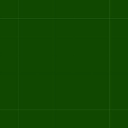 Grap paper grid lines, plotting paper background, texture. Squares seamless, repeatable pattern. Measure, scale grid. (Green version)