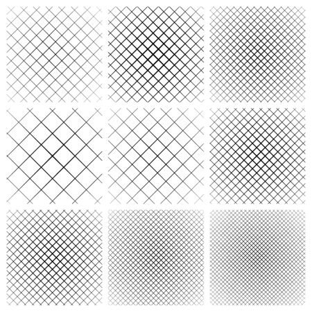 Lattice texture. Geometric grid, mesh. Abstract grating lines background, pattern