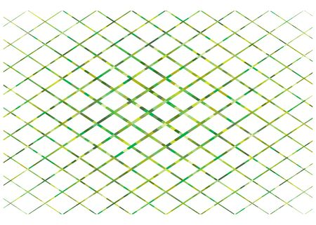 Lattice texture. Geometric grid, mesh. Abstract grating lines background, pattern (Colored, rectangular format)