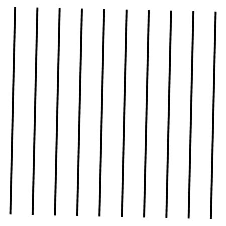 vertical parallel lines, stripes. straight streaks, strips design element. linear, lineal pattern. line half-tone element. lines pattern