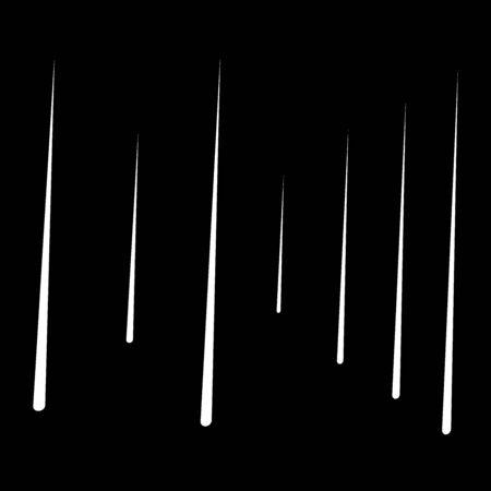 dynamic vertical parallel lines, stripes pattern. straight streaks, strips design. linear, lineal pattern. line half-tone element. abstract geometric pattern