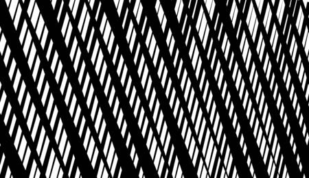 grid, mesh abstract geometric pattern. crossing random, irregular lines texture. rectangle lattice. abstract grating, trellis design. intersect stripes (rectangular, wide format)