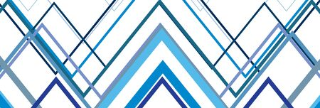 Multicolor Random wavy, zig-zag lines abstract art texture, background. Sinuous, tangled intersecting, overlapping shapes chaotic composition. Chaos pattern with scattered elements