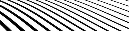Abstract wavy, waving, billowy lines vector element – Stock illustration, Clip art graphics Vecteurs