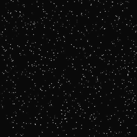 Dots and circles random pattern. Scattered specks, fleckkles. Pointillist, pointillism abstract design backgrond – Stock illustration, Clip art graphics
