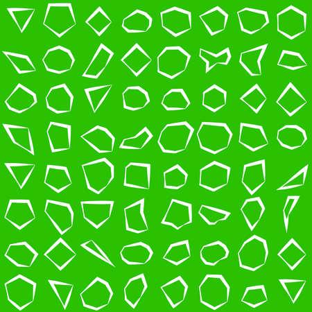 Edgy, geometric stone, pebble shapes.Simple, basic angular, angled element silhouettes.Cracked rock shapes, nuggets for masonry, stonework concepts, themes.Rough, sharp, textured gravel.Gem, gemstones