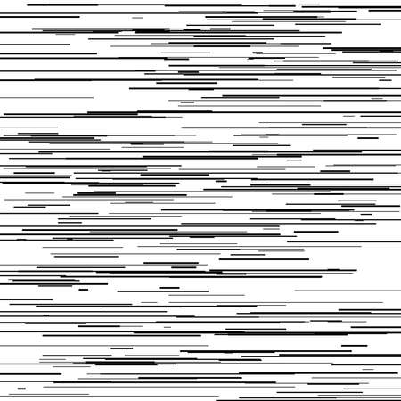 Irregular, random lines harsh texture. Abrasion, sketch, sketchy scribble lines – Stock illustration, Clip art graphics Ilustração Vetorial