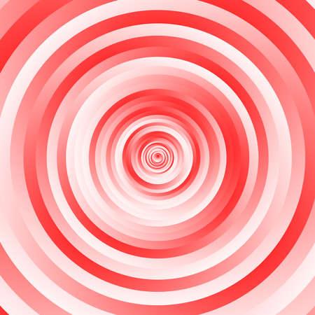 Spiral, swirl, twirl element set. Abstract vector – Stock vector illustration, Clip art graphics Ilustração Vetorial