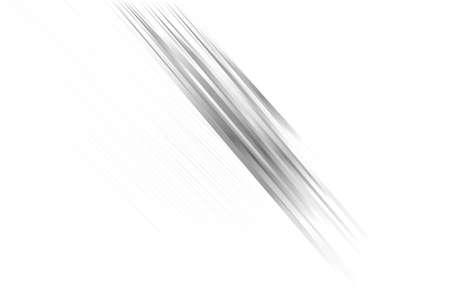 Random chaotic and egdy, harsh geometric shapes illustration. Vector illustration