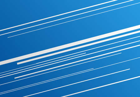 Diagonal, oblique and slanting, skew, tilted lines, stripes abstract geometric background, pattern or texture. Lineal, linear, lined and striped vector graphic
