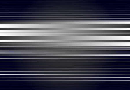 Blueish-dark horizontal and vertical fade gradient lines, stripes geometric background, texture, pattern