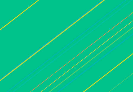 Grid, mesh of colorful stripes, lines, streaks or strips. Abstract colored background, pattern and texture. Vector graphics