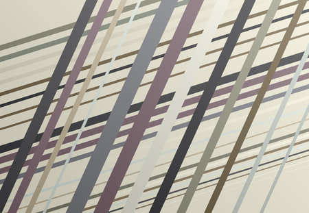 Mesh, grid, grill of intersecting straight parallel lines. Vector illustration, vector background