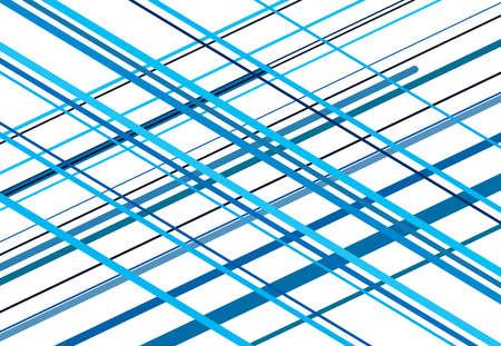 Colored oblique, diagonal, skew and traverse grid, mesh or lattice, grill, trellis background illustration