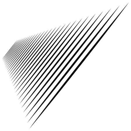Random lines, stripes grid, mesh abstract reticular, matrix, array pattern, texture and design element