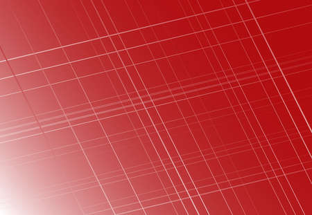 Colorful, multicolor oblique, diagonal and slanted mesh-grid abstract geometric background in rectangular format. Vector