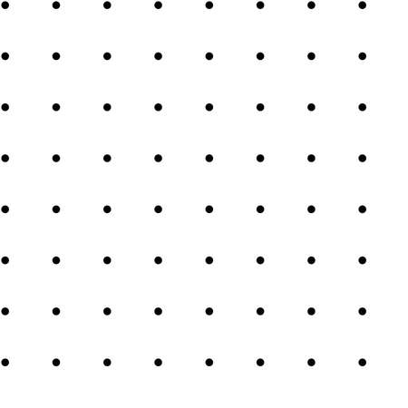 Repeatable halftone dots, dotted polkadots pattern. Freckle, stipple, spots texture, background, vector (Seamlessly repeatable) Vecteurs