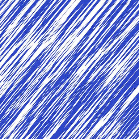 Grungy, grunge random diagonal, oblique, slant Lines. Rough, distress texture, Slash, slit vector illustration