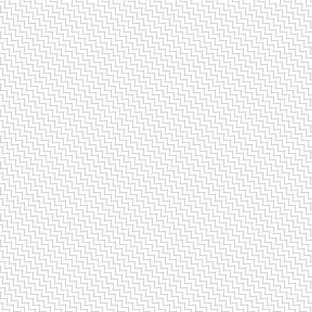 Wavy, waving, Criss-cross, zig-zag Lines Seamless Pattern, background Vector Illustration - Stock vector illustration, Clip art graphics