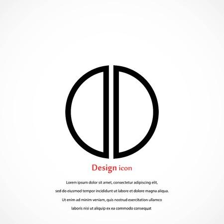 pill icon vector, flat design best vector icon Vectores