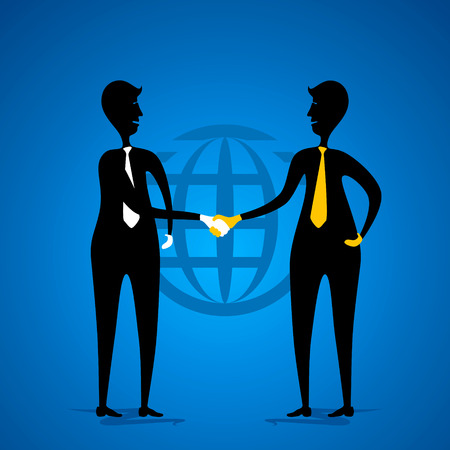 globális üzleti: globális üzleti partnerség fogalma