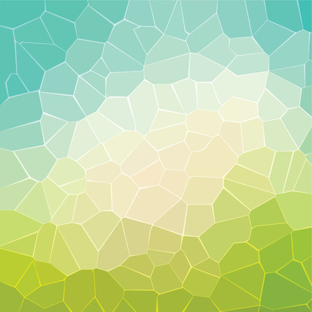 abstract  crystallize texture pattern design vector