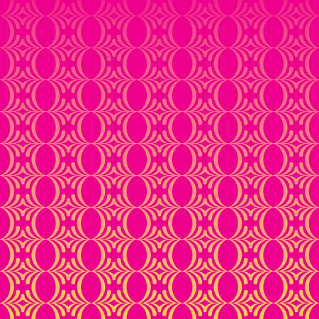 vector abstract shape design seamless geometrical pattern