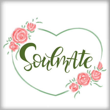 Soulmste and roses