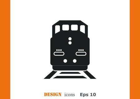 Goederentrein icon