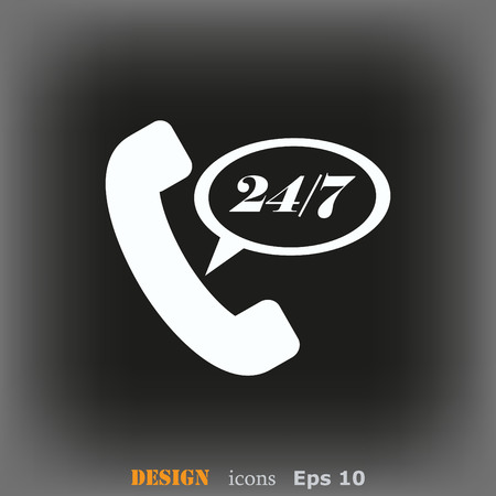 Contact center icon
