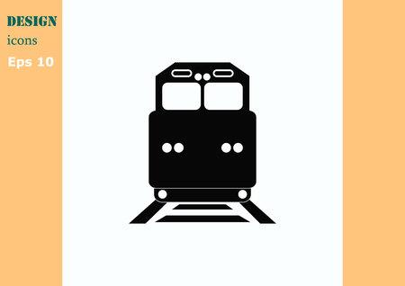 cistern: Freight train icon