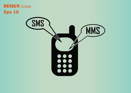 communication: phone, communication, communication icon